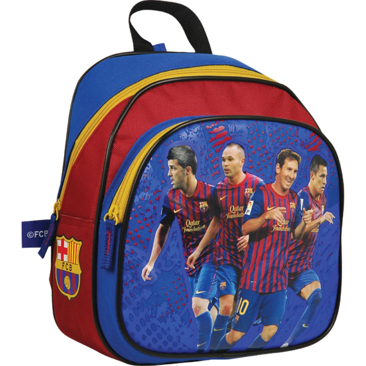 Sun Ce FC Barcelona Termo batoh