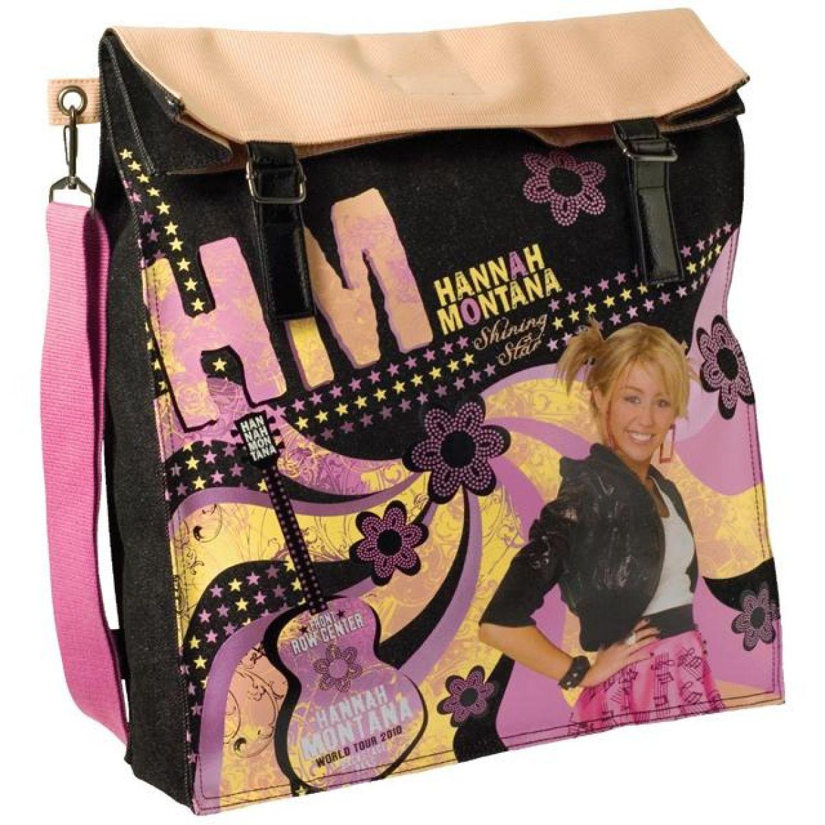 Sun Ce Hannah Montana Taška přes rameno -