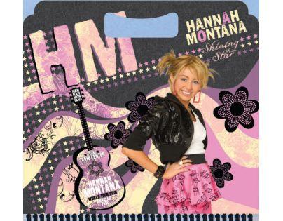 Sun Ce Hannah Montana Skicák malý