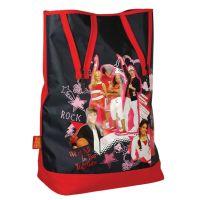Sun Ce High School Musical Vak přes rameno - černý