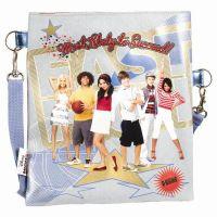 Sun Ce High School Musical Taštička přes rameno