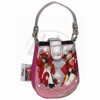 Sun Ce  High School Musical Pouzdro na mobil - růžové