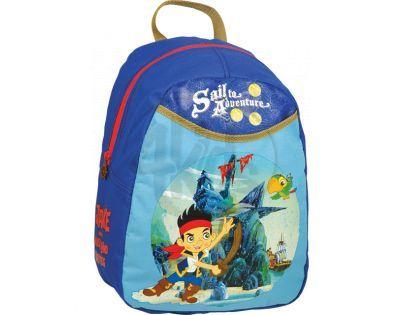 Sun Ce Jake a piráti ze země nezemě Junior batoh