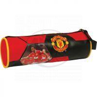 Sun Ce Manchester United Kulatý penál - červený
