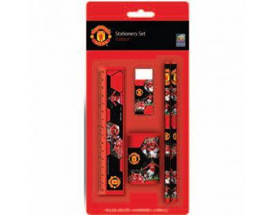 Sun Ce Manchester United Sada školních potřeb