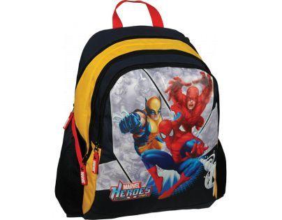 Sun Ce Marvel Heroes E.V.A. Školní batoh