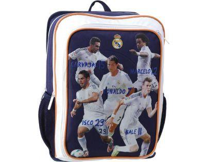 Sun Ce Real Madrid E.V.A. Školní batoh