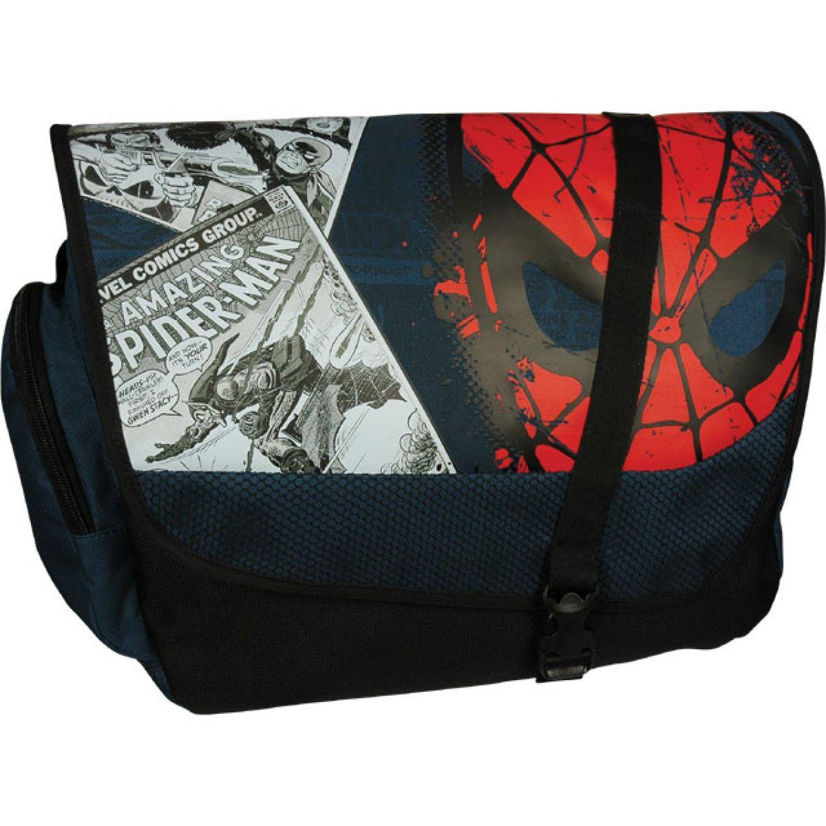 Sun Ce Spiderman Taška přes rameno na notebook