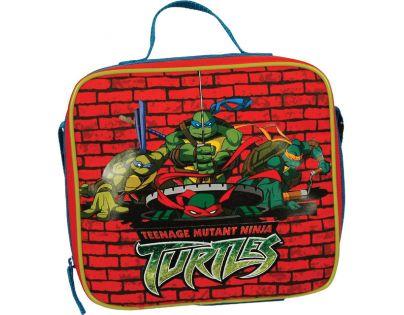 Sun Ce Želvy Ninja Svačinová termo taška