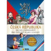 Sun Česká Republika 100 nej zajímavostí