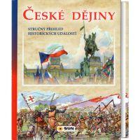 Sun České dějiny stručný přehled