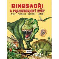 Sun Dinosauři a prehistorický svět
