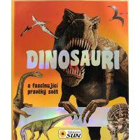 Sun Dinosauři fascinující pravěký svět zvířat