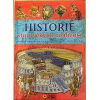 Sun Historie starověký civilizací