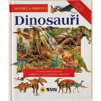 Sun Hledej a Objevuj Dinosauři