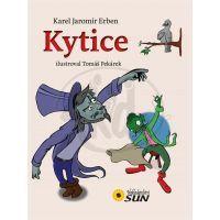 Sun K. J. Erben - Kytice