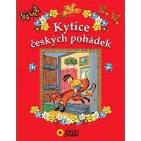 Sun Kytice českých pohádek