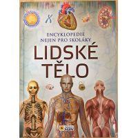 Sun Lidské tělo Encyklopedie nejen pro školáky