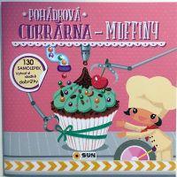 Sun Pohádková cukrárna Muffiny samolepky