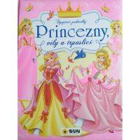 Sun Třpytivé pohádky princezny, víly a trpaslíci