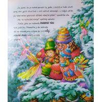 Sun Vánoční pohádky a příběhy 2