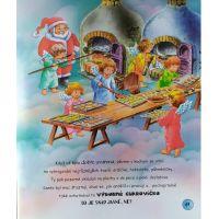 Sun Vánoční pohádky a příběhy 3