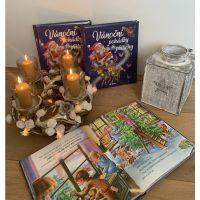 Sun Vánoční pohádky a příběhy 4
