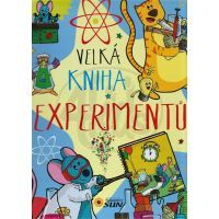 Sun Velká kniha experimentů