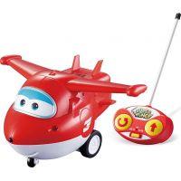 Super Wings Letadélko na dálkové ovládání Jett
