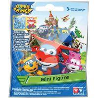 Super Wings Mini figurka v sáčku