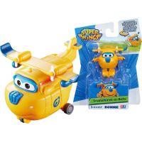 Super Wings Transformuj Robota Donnie