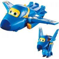 Super Wings Transformuj Robota Jerome