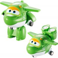 Super Wings Transformuj Robota Mira