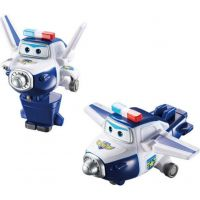 Super Wings Transformuj Robota Paul