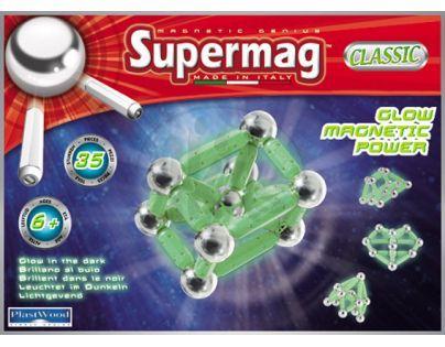 Supermag Klasik fosforeskující