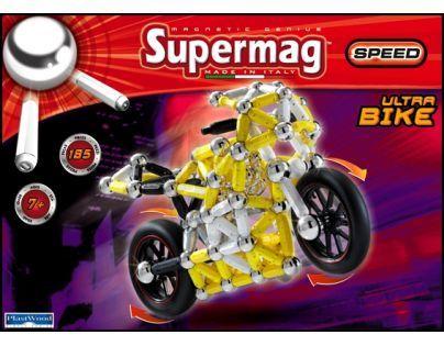 Supermag 0291 - Motorka (123 dílků)
