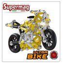Supermag 0291 - Motorka (123 dílků) 2
