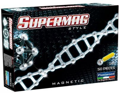 Supermag Style 50 dílků