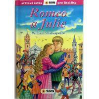 Sun Světová četba Romeo a Julie II