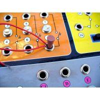 Voltík I. Elektronická stavebnice 4