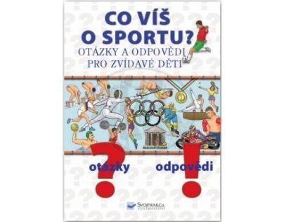 SVOJTKA & Co  0107930 - Co víš o sportu?