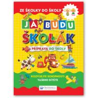 SVOJTKA & Co 0120160 - Já budu školák