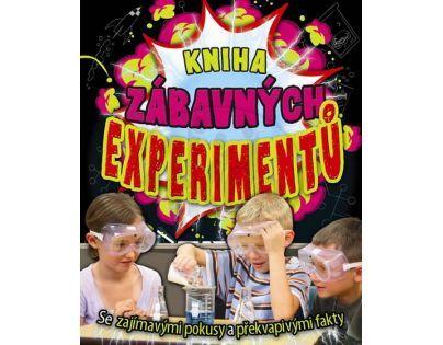 Svojtka Kniha zábavných experimentů