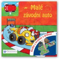 SVOJTKA & Co 0120163 - Malé závodní auto