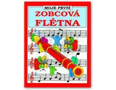 Svojtka Moje první zobcová flétna