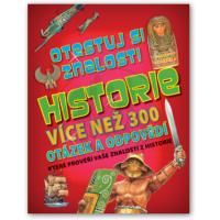 SVOJTKA & Co 0123148 - Otestuj si znalosti Historie