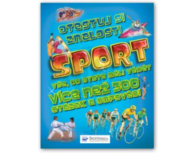 Otestuj si znalosti - Sport