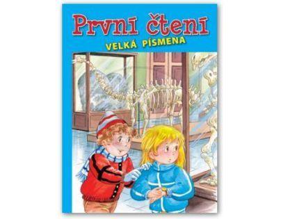SVOJTKA & Co 0106575 - První čtení