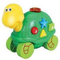 Navystar Svítící a zvukové zvířátko - Želva
