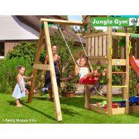 Jungle Gym Swing module Xtra houpací modul